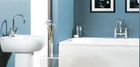 Препарати за почистване на бани и тоалетни