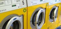 Прапарати за пералното стопанство