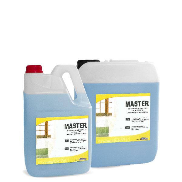 Препарат за пране на тапицерии автомобили и коли ATAS Master