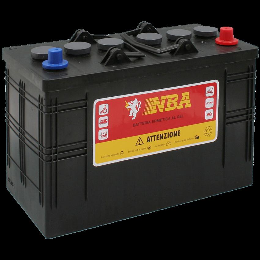 Батерия за подопчистващи машини NBA 4GL12N -12V, 85Ah