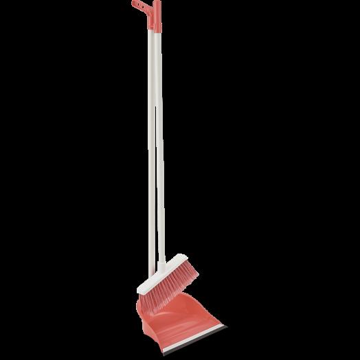 Комплект метла с лопатка