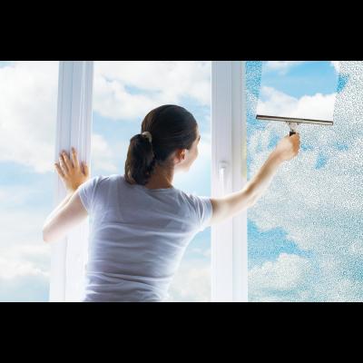 Професионално скуиджи за прозорци и витрини 45 см.