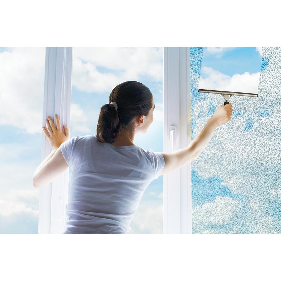 Професионално скуиджи за прозорци и витрини 35 см.