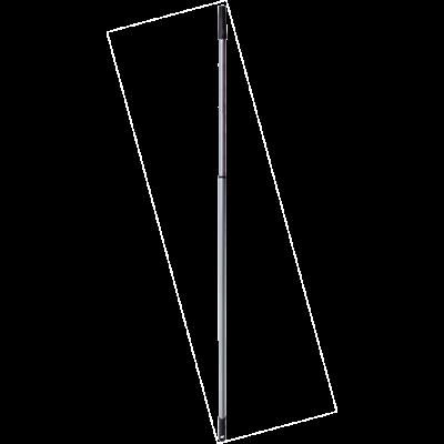 Професионална телескопична метална дръжка за почистване 3 метра