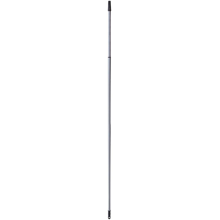 Телескопична метална дръжка за почистване 4 метра