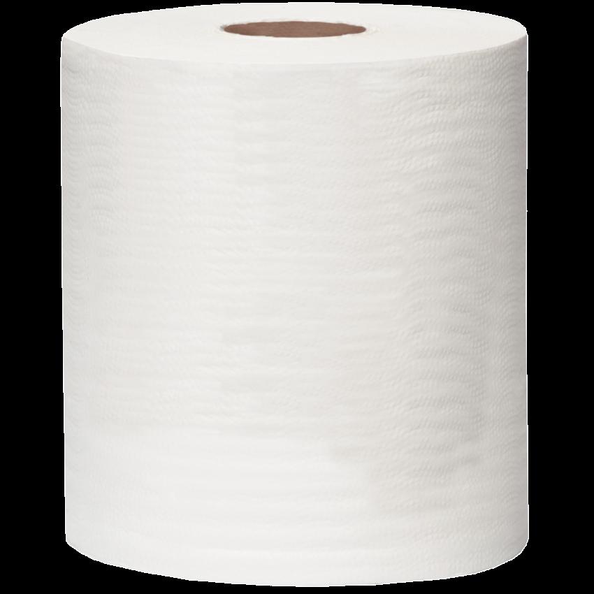 Хартия за ръце на ролка за диспенсър М размер