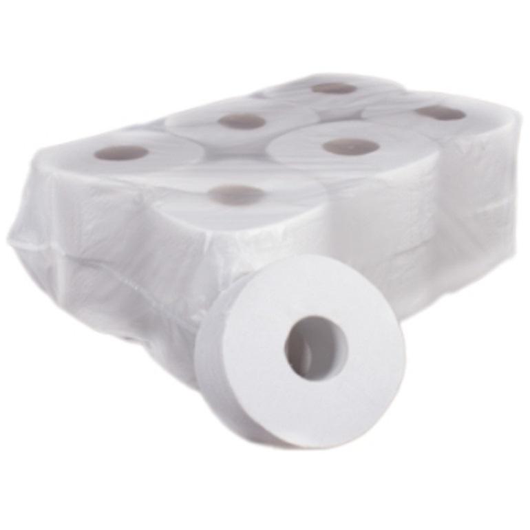 Тоалетна хартия за диспенсър Макси Джъмбо целулоза