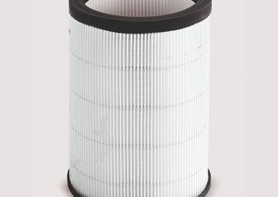 Прахосмукачка с полуавтоматична система за почистване на филтъра Karcher NT 22/1 Ap Te